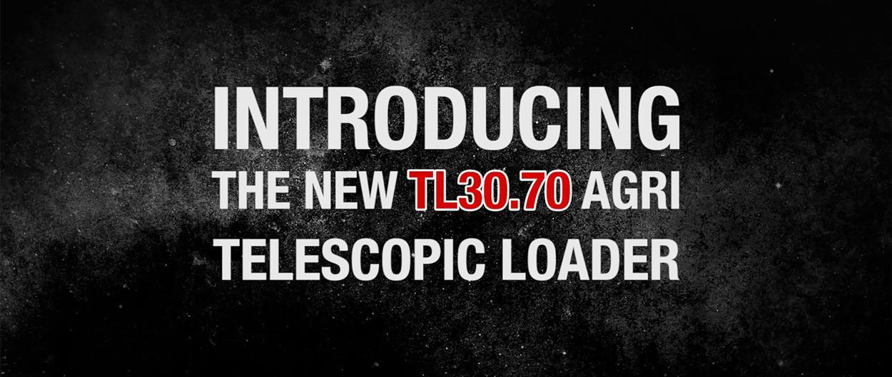 NEW TL30.70 AGRI