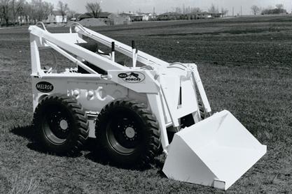 m400 model shot