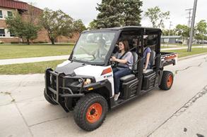 Utility Vehicle 3400