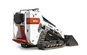 Bobcat Mini Track Loaders