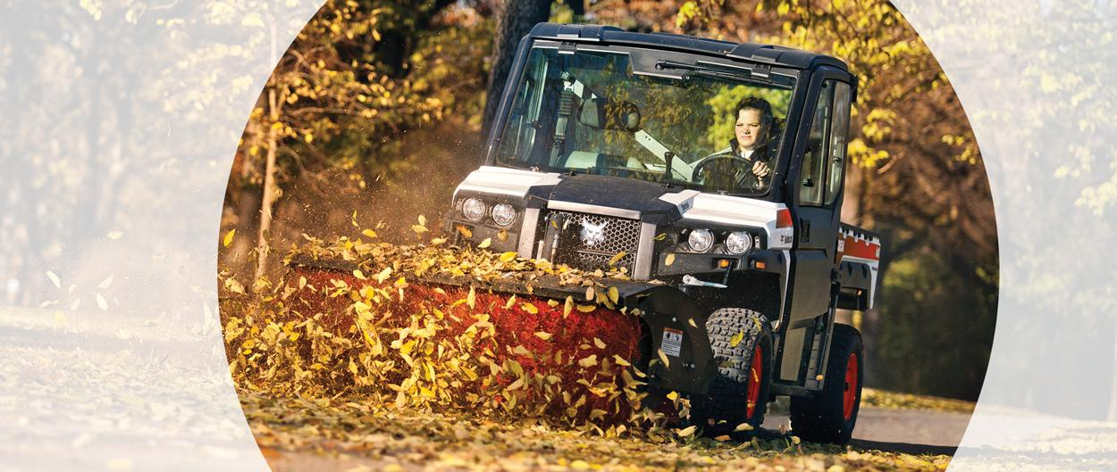 3650 Bobcat utility vehicle and special offers: 0% APR FOR UP TO 48* MONTHS