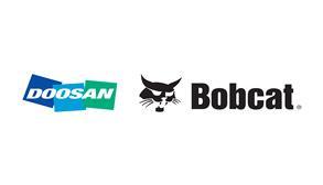 Логотип Doosan Bobcat