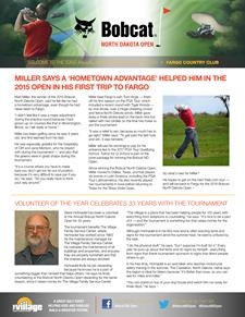 2016 Daily Open Newsletter