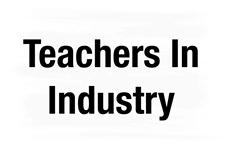 Doosan Bobcat teachers in industry graphic.