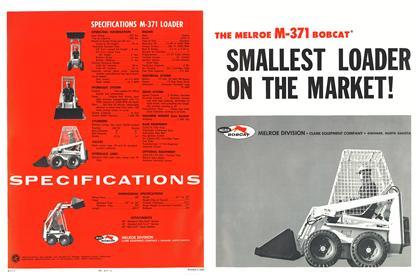smallest loader