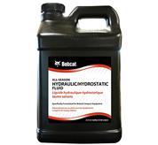 Bobcat all-season hydraulic / hydrostatic fluid for Bobcat loaders, excavators and telehandlers