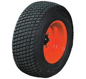 Bobcat Toolcat Utility Work Machine tires.