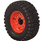 Bobcat utility vehicle (UTV) all purpose tires.