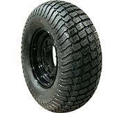 ALT Tag: Bobcat utility vehicle (UTV) tires for turf.
