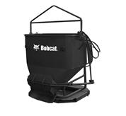 Bobcat Concrete Basket Attachment