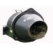 bobcat Concrete Mixer