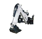 Bobcat Attachment - Backhoe