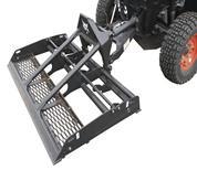 Niveladora manual - Vehículos utilitarios
