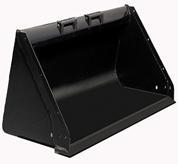 건설/산업용 버킷