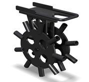 Roda Compactadora