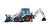 Chargeuses-pelleteuses Bobcat B730