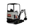 Bobcat E17 Compact Excavator