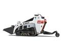 Bobcat Mini Track Loader MT55 - Navigation Image