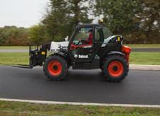 Bobcat T35105 Telescopic Handler
