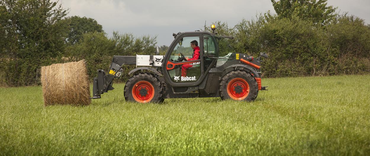 Bobcat TL30.60 AGRI