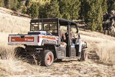 Bobcat 3400XL Utility Vehicle