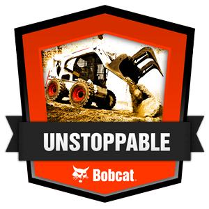 Unstoppable Badge