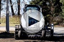Bobcat Soil Conditioner Performance