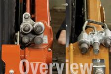 A video overview of hose routing systems from Bobcat.