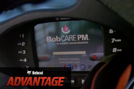 Loader Deluxe Instrumentation - Bobcat Company