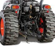 3-Point Hitch attachments on Bobcat Compact Tractors