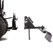 Three-Point Hitch attachments on Bobcat Compact Tractors