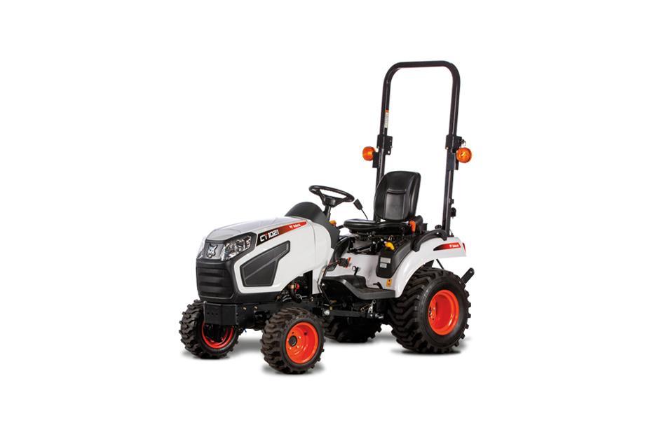 Bobcat CT1021 Sub-Compact Tractor Model