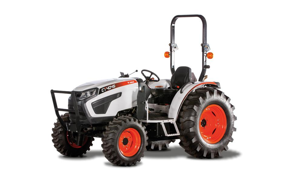 Bobcat CT4025 Compact Tractor Model