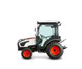 The 35-hp CT2535 is one of five Bobcat compact tractor models in the 2000 Platform.