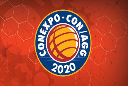 CON EXPO 2020 Promotional Image