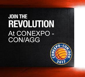 CONEXPO-CON/AGG promotion