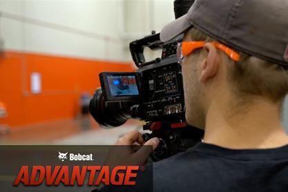 Bobcat Advantage