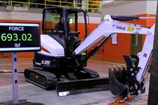 Advanced Excavator Hydraulics - Bobcat Company