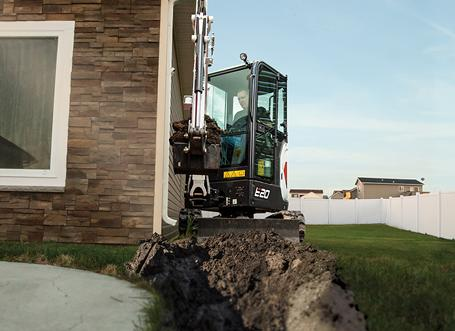 Compare Bobcat Skid Steer Loaders Bobcat Company