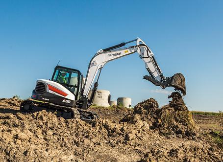 Bobcat Equipment & Attachments - Official Bobcat Company Site