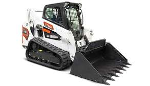Bobcat Compact Track Loader  T590