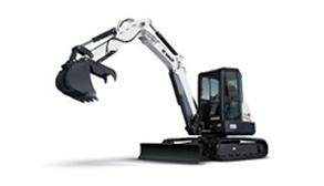 Bobcat Compact Excavators