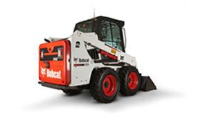 Bobcat Skid-Steer Loader S450