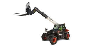 Bobcat telescopic Handlers