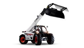 Bobcat Telescopic Loaders
