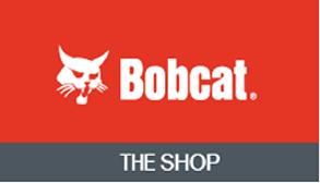 Merchandising Shop Bobcat