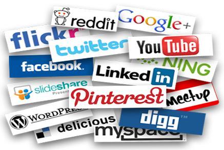 Social Media Bobcat