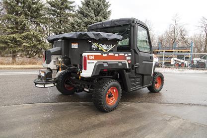 Spreader - Utility Vehicle