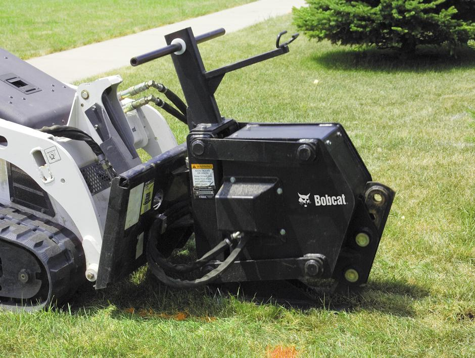 Bobcat Compact Equipment For Sale In Louisiana