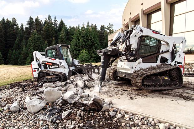 Bobcat Compact Equipment For Sale in West Virginia